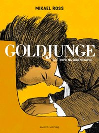 Goldjunge